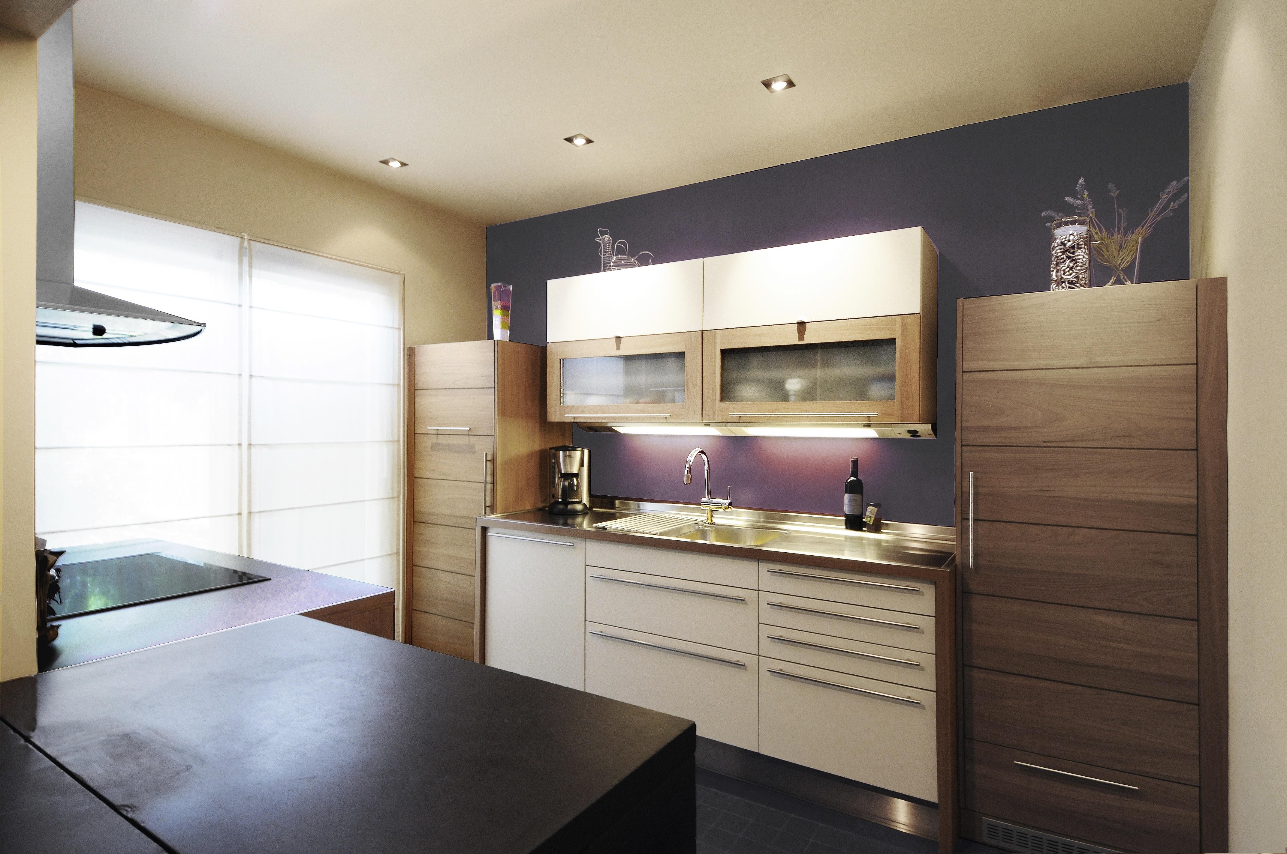 cr ation de cuisine quip e pierre w ge d corateur d 39 int rieur. Black Bedroom Furniture Sets. Home Design Ideas