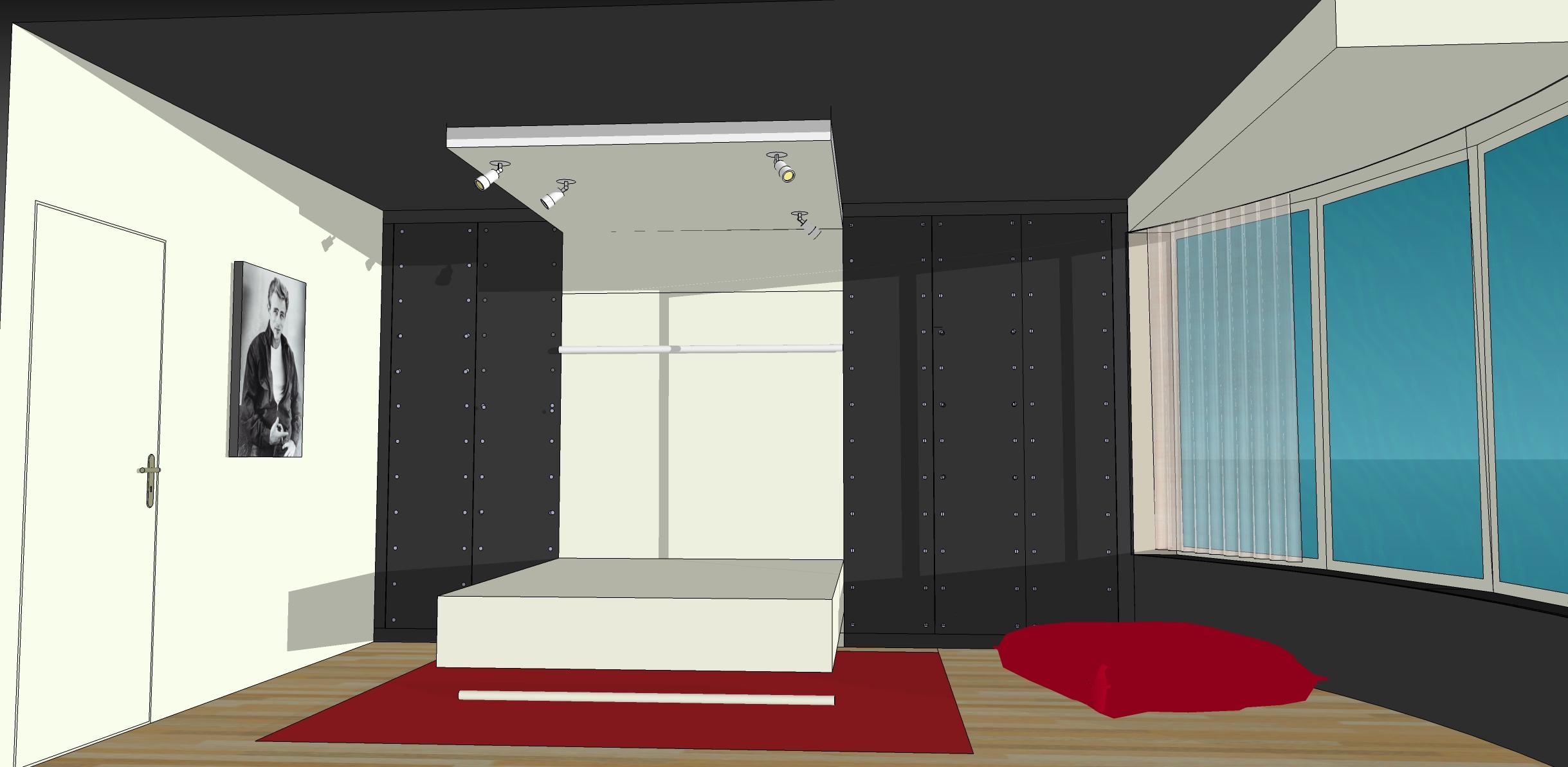 projet loft