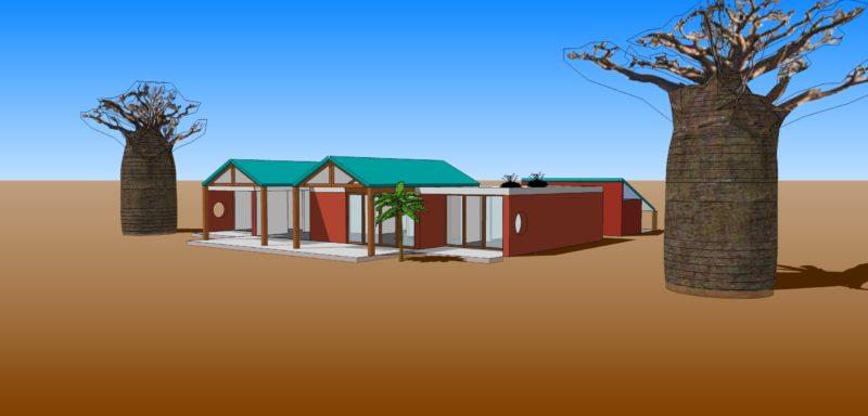 Hotel Togo